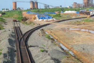Some of railways rehabilated by Mittal