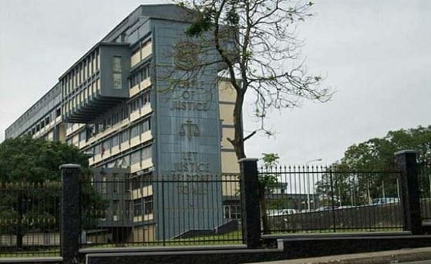 Image result for liberian supreme court