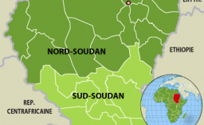 Sudan, South Sudan Resume Border Demarcation Talks