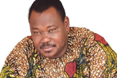 Chairman of the Board of Directors of Newswatch magazine, Mr. Jimoh Ibrahim