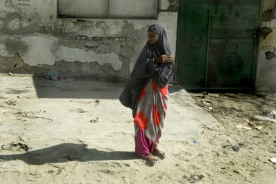 In Somalia, 96 percent of women undergo one of the more extreme forms of the practice.