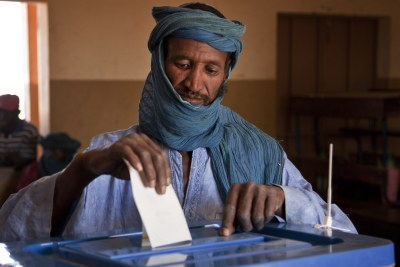 Parliamentary elections last November were among the developments that have restored hope to Malians.
