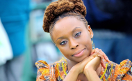 Nigerian Author Named on 50 World Leaders List