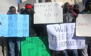 Rwanda 'Ready' for African Migrants From Israel, Libya