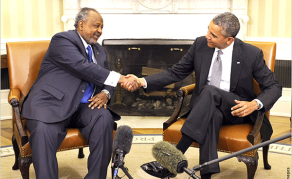 No Benefits in Sight for Djibouti's People?