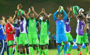 Nigeria, Senegal Touted As Africa's Hopes for 2018 World Cup