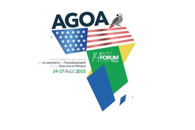 Photo archive - AGOA GABON 2015