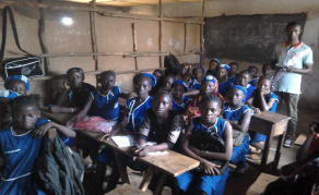 Sierra Leone: Separate Classes for Pregnant Girls Raise Questions