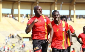 Uganda Cranes' Historic Away-Win Against Togo