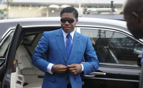 Corruption Trial of Equatorial Guinea Leader's Son Postponed