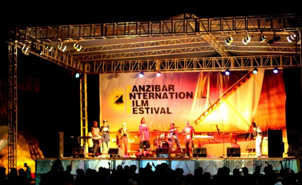 festival zanzibar