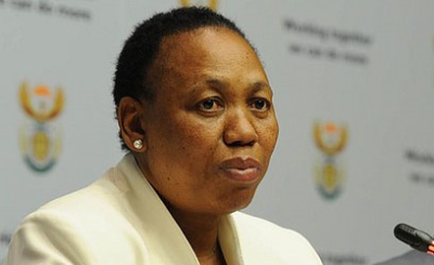 Minister Slams Naked Dancing at South African Choir