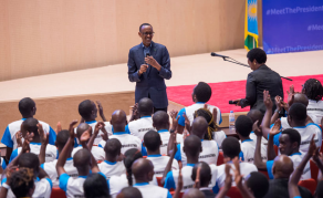 Kagame Calls on Leaders to Get Closer to All Rwandans