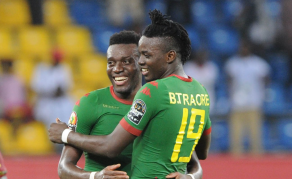 Burkina Faso Wins Africa Cup of Nations Bronze