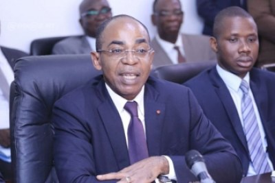 Ministre de la construction