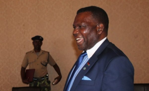 Maizegate Scandal - Sacked Malawian Minister's House Raided