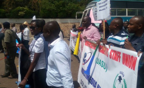 Kenyan University Staff Defy Court Order to Halt Strike
