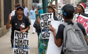 Landmark South African Ruling On Climate Change