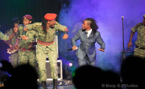 Zimbabwean Singer Jah Prayzah Pleases Fans With New Album