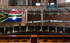 Parties Must Disclose Private Funding - South African ConCourt