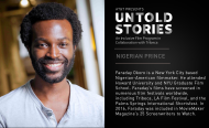 Nigerian Filmmaker Wins $1 Million Grant at U.S. Film Festival