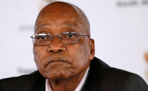 Zuma's Legal Fees - Will South Africans Foot the Bill?