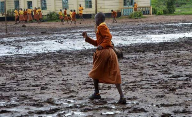 Flooding Brings Death and Destruction to Kenya - PHOTOS