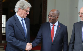 A Win-Win Situation for Magufuli And Acacia's Barrick?