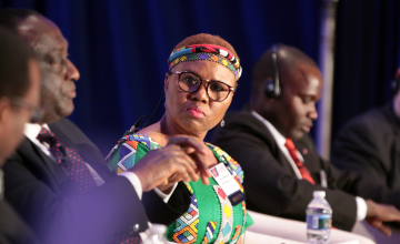 Highlights from the U.S.-Africa Business Summit, Washington, DC
