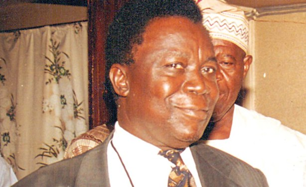 Image result for Nigeria's Olu Onagoruwa‎, Activist, Human Rights Campaigner Dies