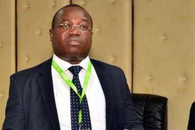 Independent Electoral and Boundaries Commission Data Centre and Infrastructure boss Chris Msando.