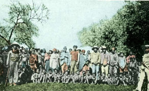 Germany Grapples With Its African Genocide