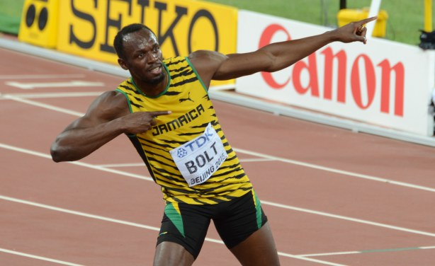All Time Best Athlete, Usain Bolt Set to Host 2018 Sun Met