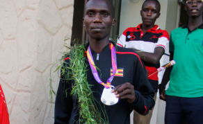 Uganda's Silver Medallist Calls on Govt to Pay Athletes