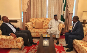 Buhari's Health Has Improved Tremendously - Nigerian Speaker