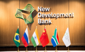 At Last, Brics National Development Bank Comes to Africa