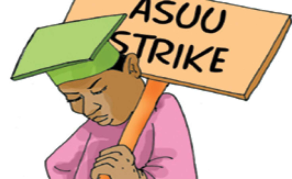 Nigerian Govt, Academic Union Fail To Reach Agreement