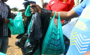 Calls for Kenya's Ban on Plastic Bags to Be Lifted