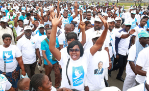 Togolese Opposition Plans Big March for Reform