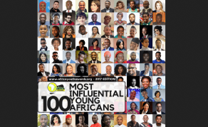 Is Your Role Model Among 100 Most Influential Young Africans?