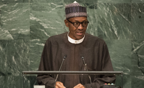 Nigerian Leader Calls for Peace, Global Support Against Terrorism