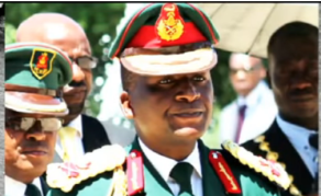 Former Lesotho Army Chief Up For Murder and Several Charges