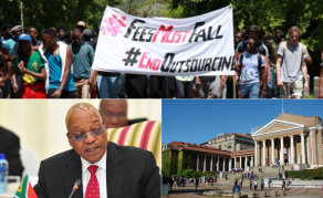 Free Higher Education Not Feasible - South African Commission