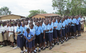 Rwanda's National Primary Leaving Examinations Begin