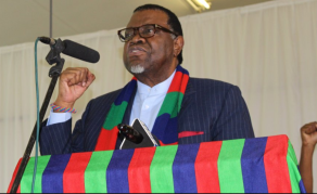 Namibia Drops System of Two Deputy Ministers to Save Money