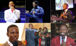 You Won't Believe What These African Pastors Did In 2017