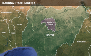Nigerian Gunmen Kidnap Two Americans, Two Canadians