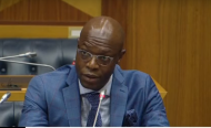 South Africa: Eskom House of Cards Falling as CEO Koko Goes