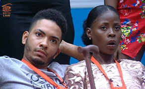 Big Brother Naija Disqualifies K-Brule and Khloe