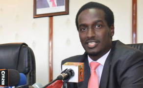 Road Ends For Fazul Mahamed at Kenya NGO Coordination Board